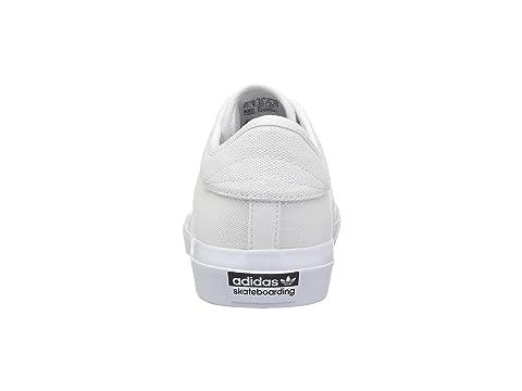 Matchcourt Adidas Blanco Skateboarding Blanco Blanco PnaUnq0pXW