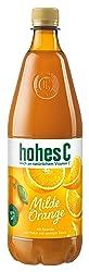 Hohes C Milde Orange - 100% Saft, (1 x 1,0 l)
