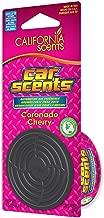California Scents CCSP407 - Ambientador de Coche (Cereza de Coronado)