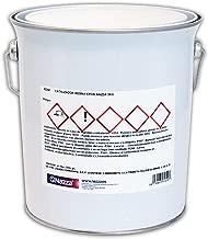 Catalizador para Resina Epoxi | Necesaria para el endurecimiento de Resinas Epoxídicas | 3 Kg