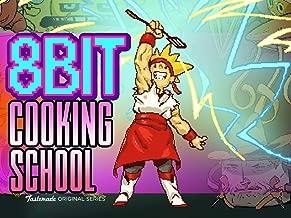 8 Bit Cooking School