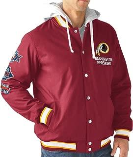 Best redskins championship jacket Reviews