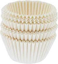 Norpro 3590 White Mini Baking Cups/Liners, 100-Pack
