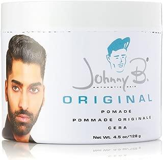 Johnny B Original Pomade (4.5 ounce)
