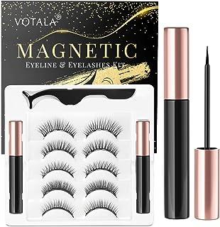 Arvesa Magnetic Eyelashes