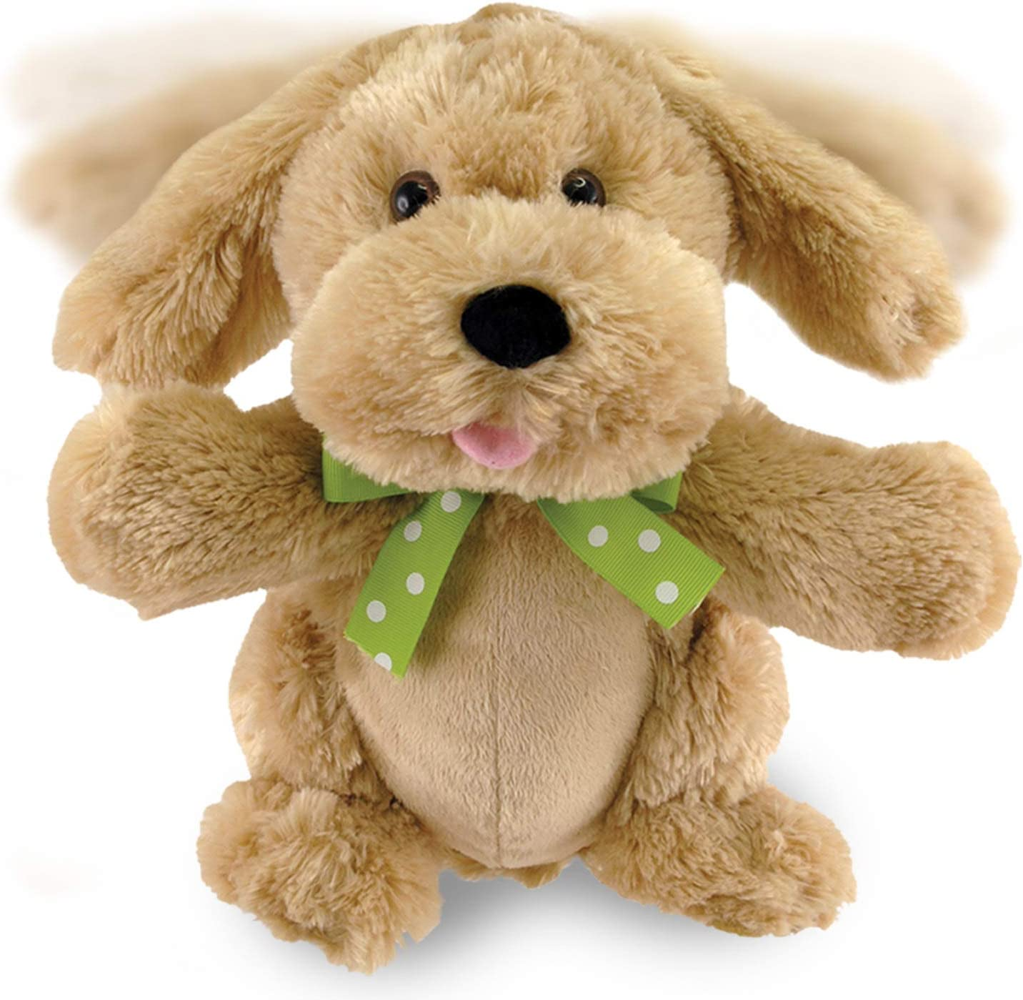 Las Vegas Mall Award-winning store My Little Puppy Animated Clap Your Plush Singing Hands Toy