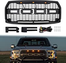 2017 f150 raptor style grill