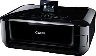 旧モデル Canon インクジェットプリンター複合機 PIXUS MG6230BK ブラック