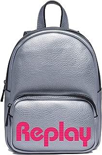 Replay Women's Backpack 26Cm