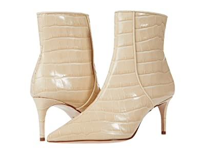 Schutz Ravel (Almond Buff) Women