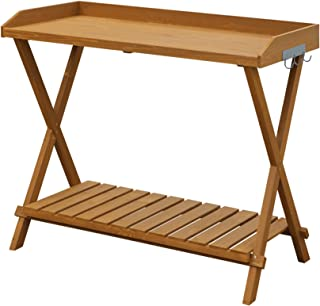 used potting bench for sale