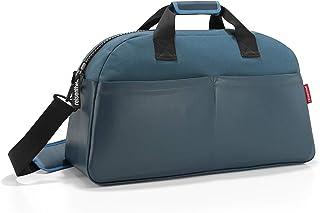 Reisenthel overnighter 60 x 34 x 26 cm 45 Liter canvas blue