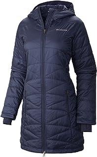 Columbia Sportswear Women's Mighty Lite Hooded Jacket