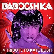 Babooshka - A Tribute to Kate Bush