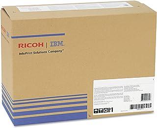 Ricoh 841357 C7501/C9075/LD375C Black Toner Cartridge