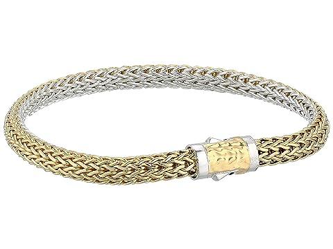 John Hardy Classic Chain Extra Small Reversible Bracelet 5 mm.