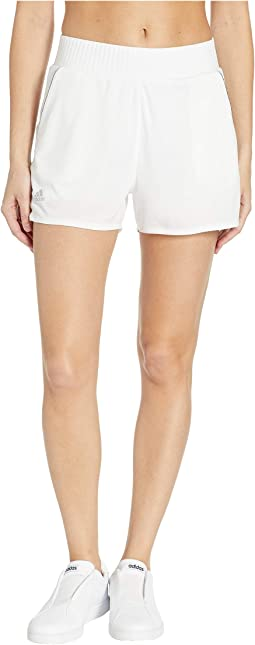 Club High-Rise Shorts