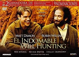 El Indomable (Import Movie) (European Format - Zone 2) (2013) Matt Damon; Gus Van Sant