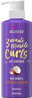 Best aussie 3 minute miracle curls deep conditioner Reviews