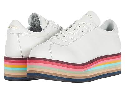 Paul Smith PS Dusty Max Sneaker (White) Women