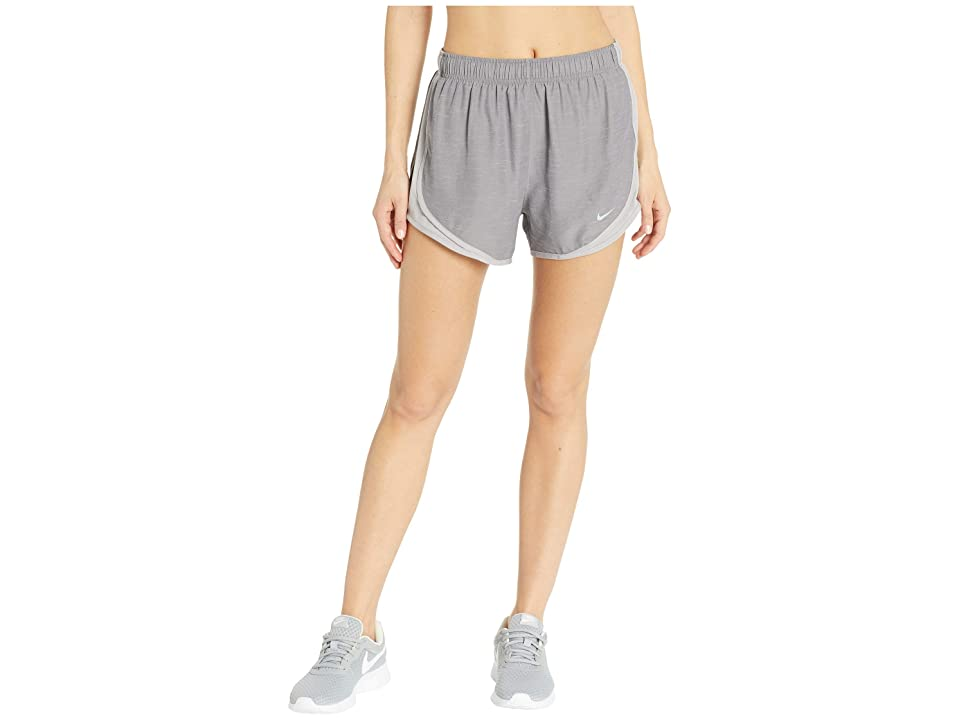Nike Dry Tempo Short (Atmosphere Grey/Wolf Grey/Wolf Grey) Women