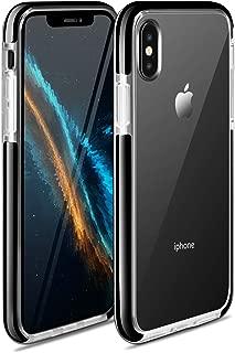 Best hybrid iphone x case Reviews