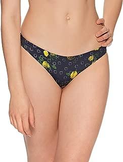 RVCA Dazed Medium Womens Bikini Bottoms