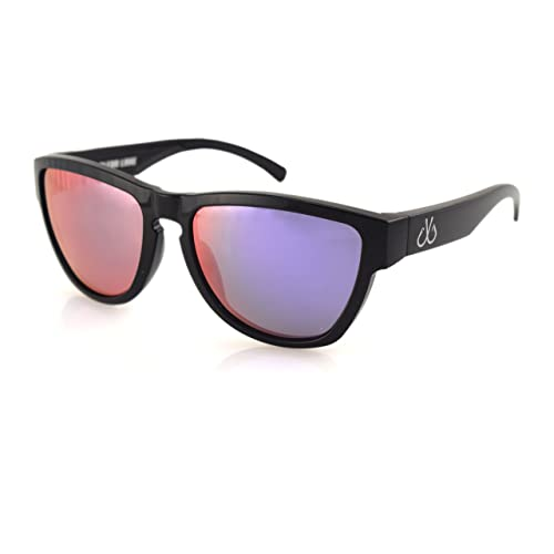 0b57eaecb9e Filthy Anglers Wedge Polarized Polycarbonate Unisex Fishing Sunglasses