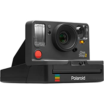 Polaroid Originals One Step 2 VF -Graphite