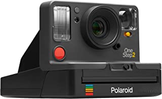 Polaroid Originals - 9009 - Nuevo One Step 2 ViewFinder - Cámaras Instantáneas i-Type - Negro