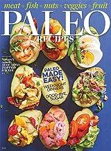 Paleo Recipes 2016