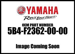 YAMAHA 5B4-F2362-00-00 Guard 2; ATV Motorcycle Snow Mobile Scooter Parts