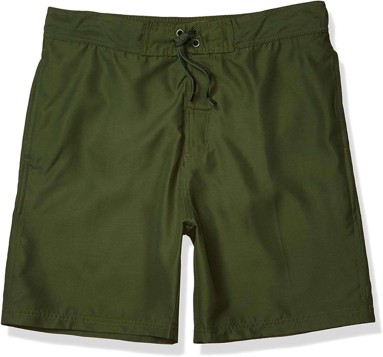 Balboa Men's Wet Dry SALE Magic 大注目 Swim Trunk Pattern Camo