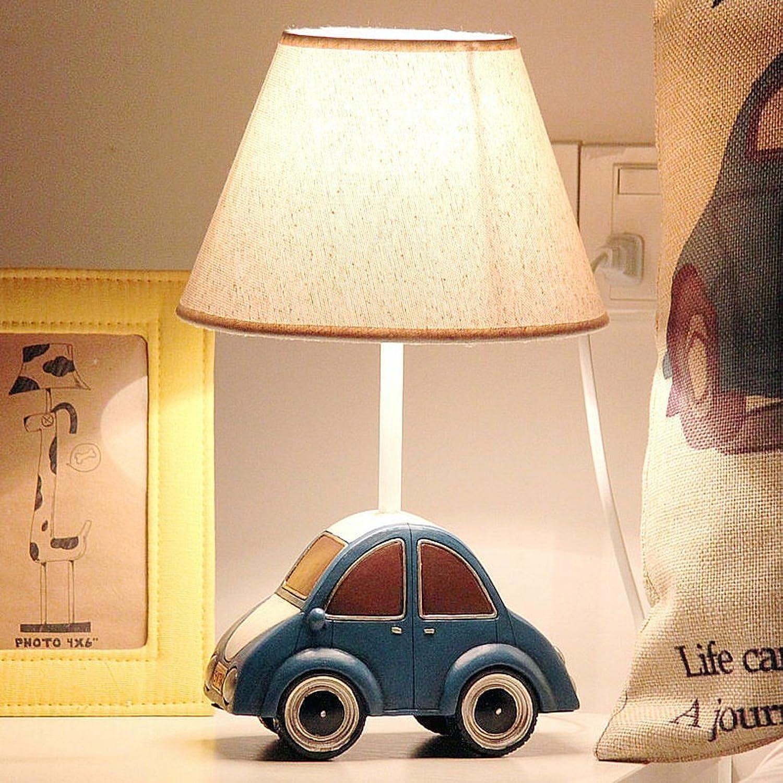 Kinder Tischlampe Tischlampe Tischlampe Schlafzimmer Nachttischlampe Creative Einstellbare Cartoon Boy Auto Geschenk (Farbe   Beige-M 25  40cm) B072HRBRHB | Gewinnen Sie das Lob der Kunden  92f34c