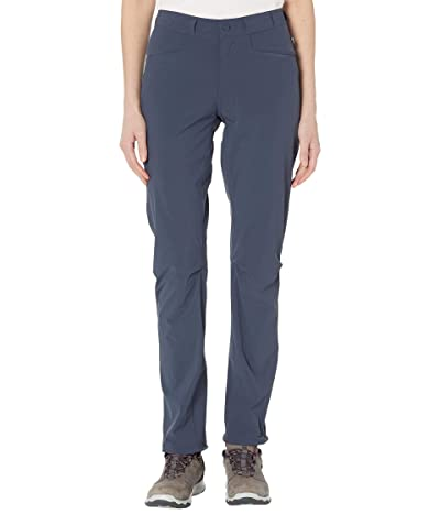 Fjallraven High Coast Lite Trousers Women