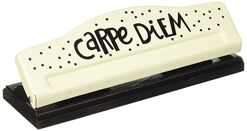 Carpe Diem Precision A5 Punch