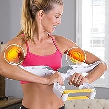 Dewberries Useful Wonder Arm Strength Brawn Training Device Lower Arm Pulse Sports Force Fitness Equipment