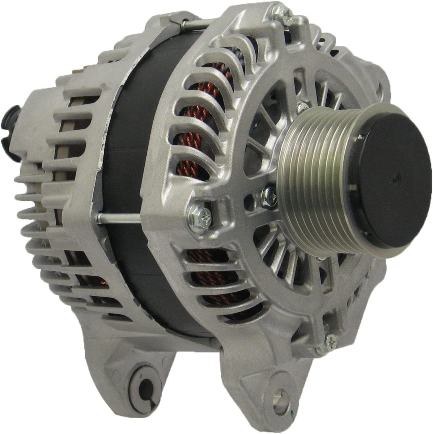 Large discharge sale ACDelco Gold 334-3006 25% OFF Alternator Remanufactured