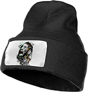 Ikinpo Conor-McGregor-'You'll-Do-Fookin-Nuttin Knit Cap Classic Beanie Hat Unisex