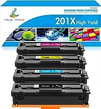 MWT ECO Toner SCHWARZ für HP Color LaserJet Pro MFP M-277-n