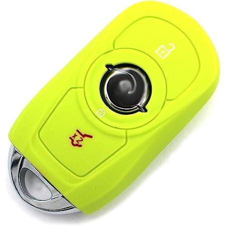 Schlüssel Hülle Od Für 3 Tasten Auto Schlüssel Silikon Elektronik