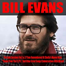Bill Evans, Vol. 1 - 2 (The Solo Sessions)