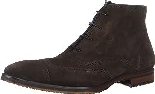 حذاء بدون كعب للرجال من مزلان كافل