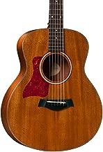 Taylor GS Mini Mahogany-L GS Mini Acoustic Guitar , Sapele, Mahogany Top, Lefty