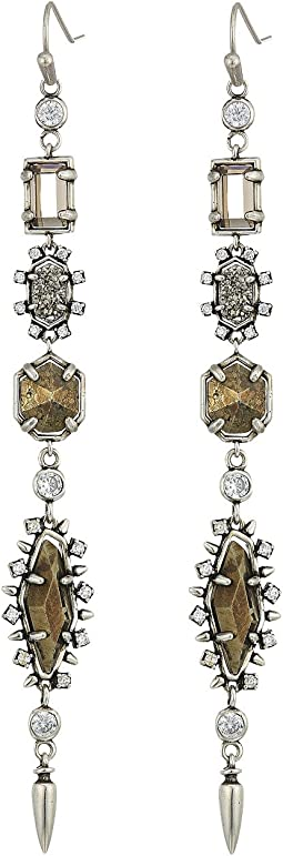 Leandra Earrings