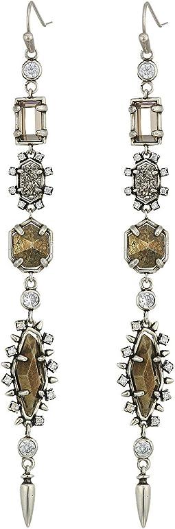Kendra Scott - Leandra Earrings