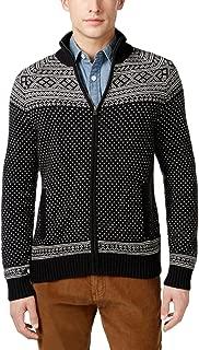 nordic sweater jacket