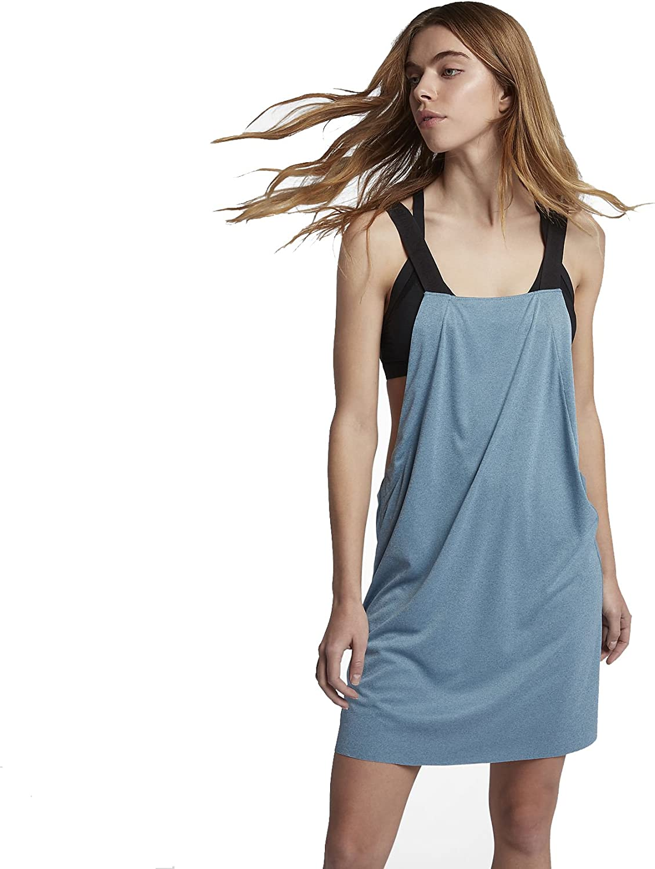 Hurley 941949 Women's Quick Dry Tank Dress