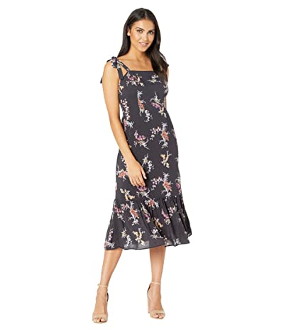 Paige Tolucah Dress (Black) Women