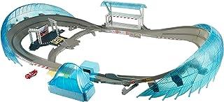 Disney Pixar Cars 3 FCW02 Ultimate Florida Speedway Racebaan Voor Speelgoedauto's, Kinderspeelgoed Vanaf 4 Jaar, Meerkleur...